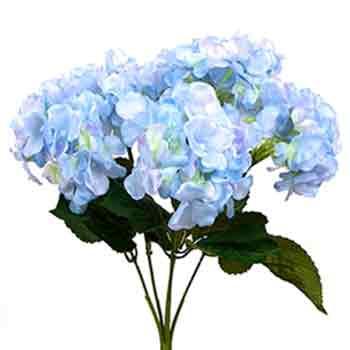 777 - Искусственные цветы, как живые