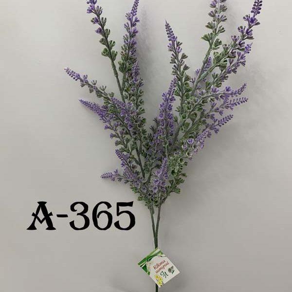 Искусственный букет A-365, Лаванда