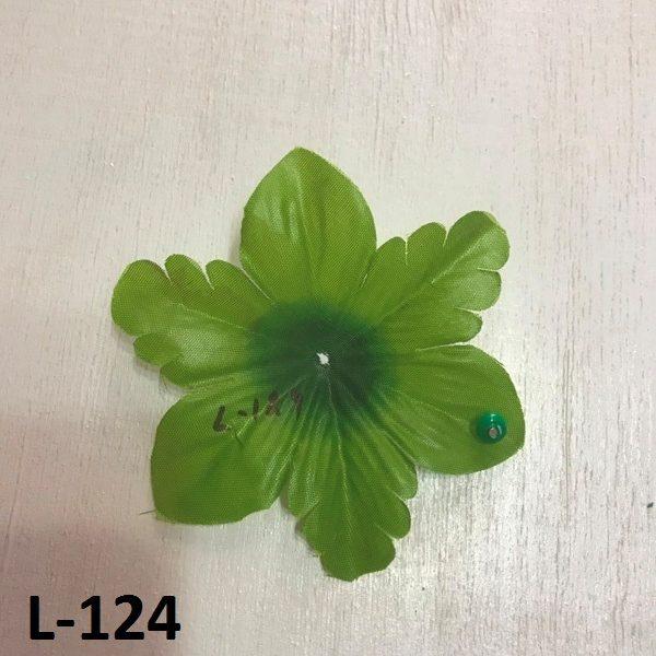 Искусственные листья L-124, листья хризантемы (маленькие)