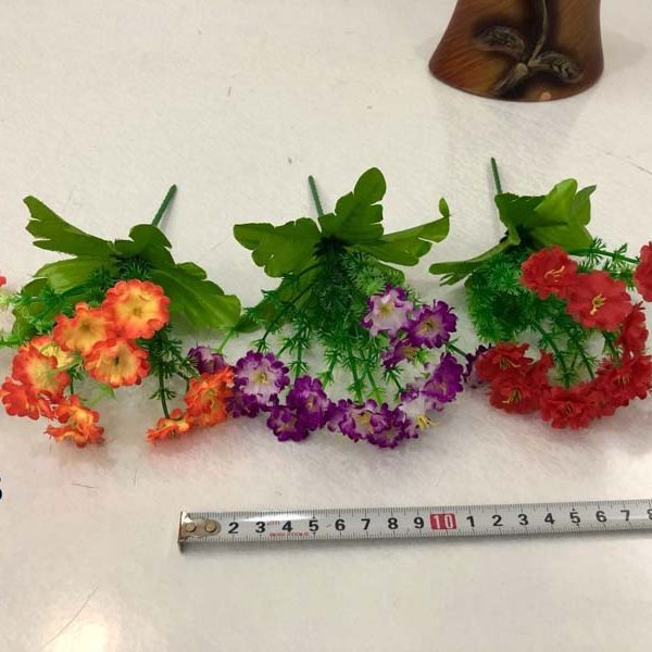 Искусственный букет L-275 Мелкоцветы